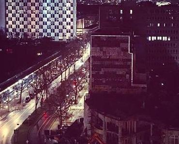 Berlin, my Rooftop Love.. | #berlinspiriert #berlin #berlinblogger #Collonil #launch #bln #potd #HikmetSugoer #view #carbon #igers #igersgermany #roof #rooftop #urbanjungle #streetview #berlinlife #berlinlove #ig_berlin #ig_berlincity