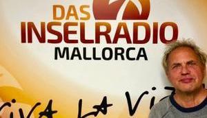 Ochsenknecht moderiert jetzt Inselradio Mallorca