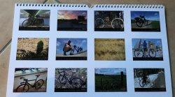 INFO: Besser spät als nie- mein bikingtom Kalender 2018