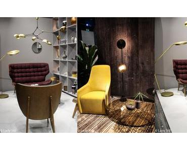 Interior Trends – Möbelmesse IMM 2018
