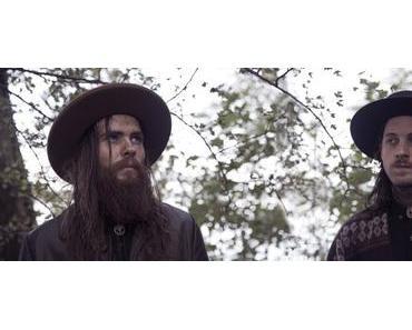† Trails veröffentlichen Musikvideo-Kurzfilm zur Single 'The Devil Is Real' †