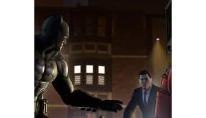 Batman: Telltale Series Season