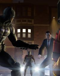 Batman: The Telltale Series – Season 1