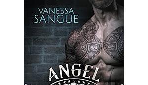 [Rezension Kurz Knapp] Vanessa Sangue Angel Reaper gehörst