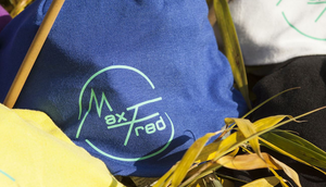 Kickstart 2018: Outdoor-Paket Max&Fred gewinnen Kinderrucksack, Mütze, Multifunktionstuch mehr
