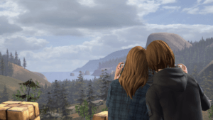 Review Life Strange: Before Storm Episode