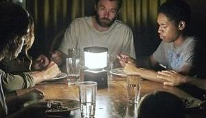 Falsche Erwartungen COMES NIGHT Joel Edgerton
