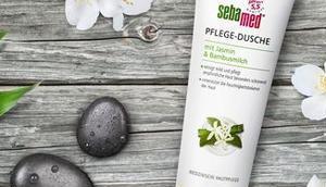 [Review] sebamed Pflegedusche Jasmin Bambusmilch: