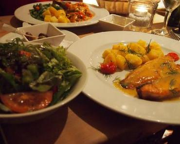 [Dinner Dienstag] La Teca