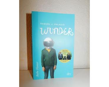 Wunder – Film und Buch
