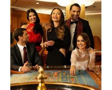 Dresscode im Casino – So solltest Du dich anziehen