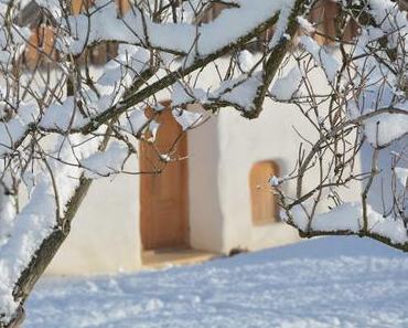 Der Öhlberg, der Schnee und ein zauberhafter Samstag