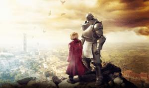 Live-Action Film Fullmetal Alchemist bald auf Netflix