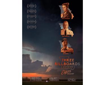 Three Billboards Outside Ebbing, Missouri [Film]