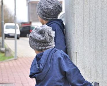 Weg vom Einheitsblau mit beNoah – Stylische Kindermode nur für Jungs #Verlosung