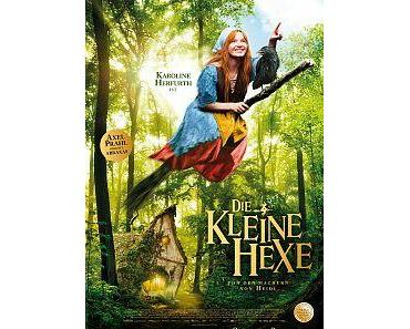 Die kleine Hexe – Film