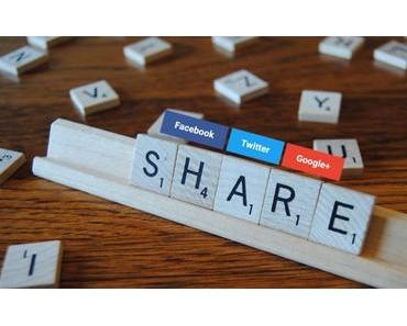 Sharing Buttons für WordPress selber machen