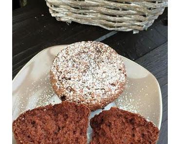 Blitzrezept - mehlfreie Muffins & Kuchen