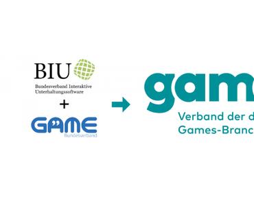 Zusammenschluss von BIU und GAME