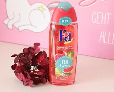 Review Fa Fiji Dream Duschgel