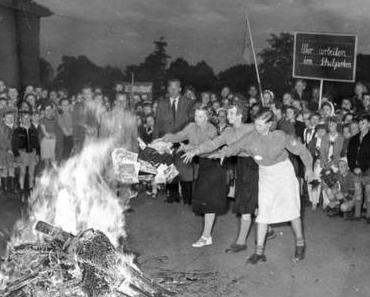 Entartete Kunst: Hitler und Stalin lassen grüßen!