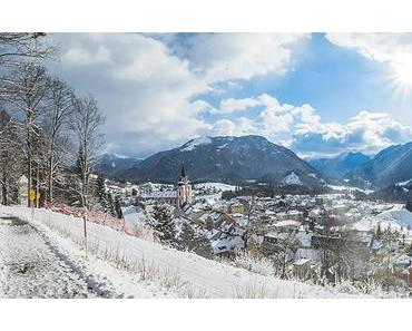 Sonntagspaziergang in Mariazell – Fotos