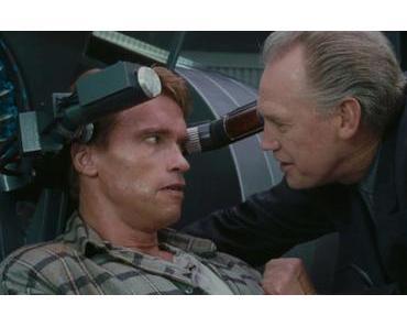 Filme mit Arnie: Schwarzenegger ohne Erinnerung in TOTAL RECALL
