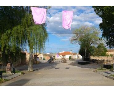 Vía de la Plata (Cáceres-Zamora): Tag 11-14