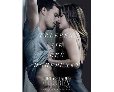Fifty Shades of Grey 3 – Befreite Lust