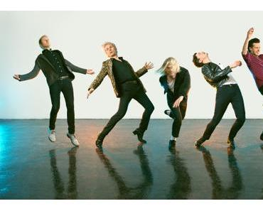 CD-REVIEW: Franz Ferdinand – Always Ascending
