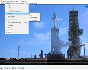 VLC 3.0 erschienen – mit neuen Funktionen