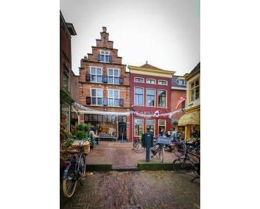 30.12.2017 Ausflug nach Alkmaar