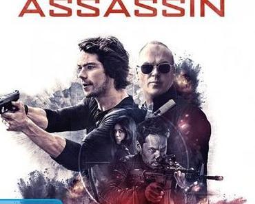 American Assassin Gewinnspiel