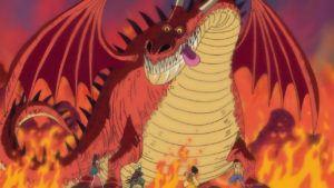 Ende März gibt es neue Folgen von One Piece auf ProSieben MAXX