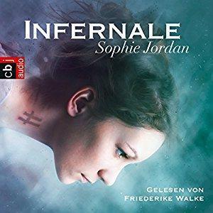 Infernale Sophie Jordan