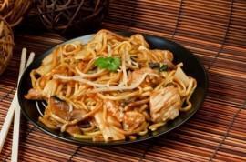 Spaghetti-Diät