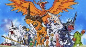 Digimon erhält einen HD-Release