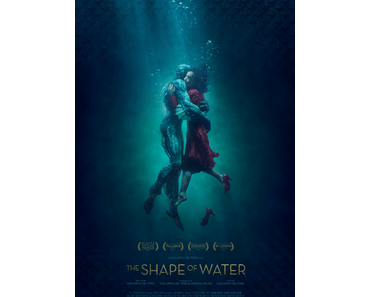 The Shape Of Water [Film]