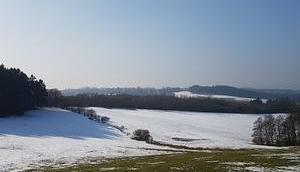 Mein schönes Sauerland Winter!