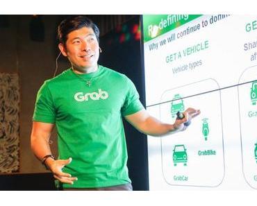 Ride-Sharing: Grab soll Geschäft von Uber Südostasien übernehmen