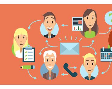 5 Tipps für die Online-Kommunikation