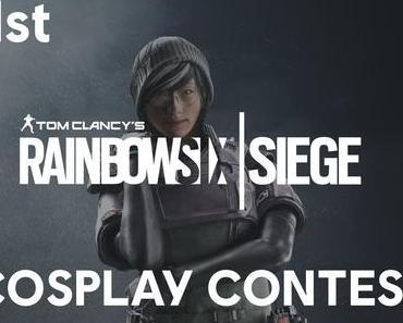 Rainbow Six: Siege Cosplay Contest – Six Lounge Series Finale #5