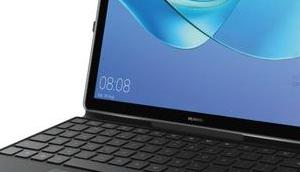 Huawei MediaPad Neues Android-Tablet kommt Mobile World Congress 2018