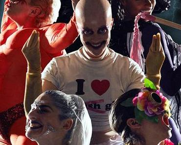 Fever Ray: Six Womens Army