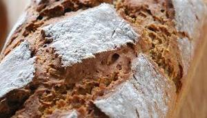 Roggenmischbrot Buttermilch
