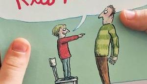 Kinder Sexualerziehung: Eltern sind gefragt!