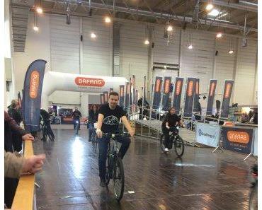 INFO: Mein Resümee der Messe Fahrrad Essen 2018