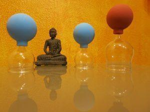 Ba Guan – die Kunst des Schröpfens (Seminar)