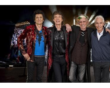 NEWS: The Rolling Stones kommen für zwei Konzerte nach Deutschland