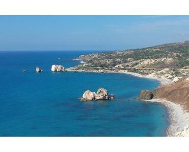 HALB-ZEIT: Republik Zypern